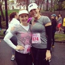 sis and i!