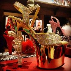 stripper heels – my fave!