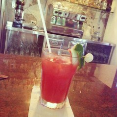best bloody mary – ever!