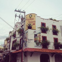 typical mexican architecture