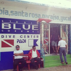 our destination – studio blue diving